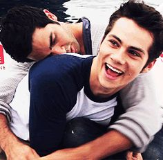 Sterek All The Way❣❣