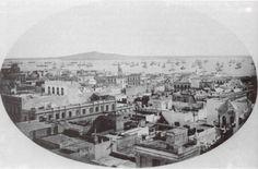 Montevideo y su puerto
