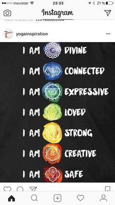 Chakra healing mantras and positive affirmations Yoga Meditation, Kundalini Yoga, Zen Yoga, Meditation Retreat, Yoga Inspiration, Citations Yoga, Yoga Supplies, Stage Yoga, Yoga Lyon