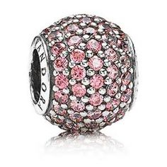 Charmer: pandora pave lights charm .  Need Two of these with cherry blossom bead I already have on a bangle.