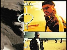 Glenn Jones *  It's Gonna Be Alright