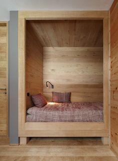 Trend Schlafzimmer Holz Armando Ruinelli