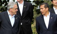 Piñera: Espero que después del fallo de La Haya nunca más tengamos un diferendo con Perú