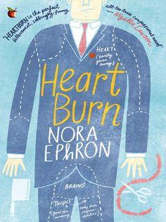 heartburn | nora ephron
