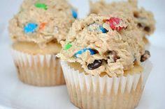 Vegan cupcakes rule! #vegan #vegancupcake #vegancupcakes