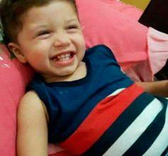 Menino de 2 anos morre atropelado pelo pai em Jucuruçu