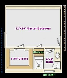 1000 images about bathroom on pinterest penny tile for 12x16 master bedroom