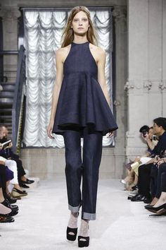 Giamba Ready To Wear Spring Summer 2015 Milan