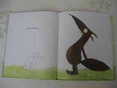 Illustrazioni di Philippa Leathers