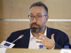 San Lorenzo de El Escorial, 21 jul (EFE).- El diputado de las Cortes por Ciudadanos, Juan Carlos Girauta, ha dicho hoy que no entiende porqué el…