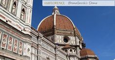 Florence's Cathedral - Brunelleschi's Duomo (dome)