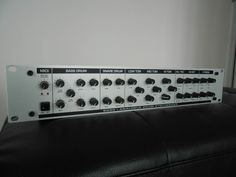 MATRIXSYNTH: 9090 Analog Drum Synthesizer