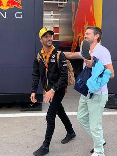 Ricciardo F1, Daniel Ricciardo, F1 Drivers, Wallpaper Ideas, Honey