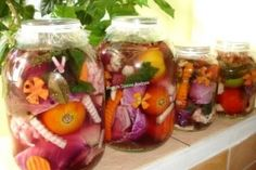 Romanian Food, Preserves, Pickles, Cucumber, Sushi, Ethnic Recipes, Drinks, Legumes, Vegetables