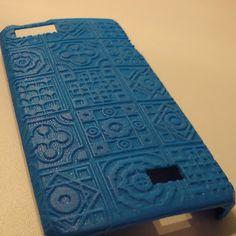 Fairphone case design day 4