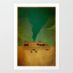 Cooking Art Print by Danny Haas - $17.68