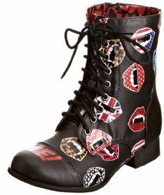 Iron Fist Women's Bite Me Com Lace Ups Boots Iron Fist, http://www.amazon.co.uk/dp/B008AS7I90/ref=cm_sw_r_pi_dp_4y3Jsb1HKPH5Z