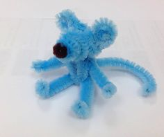 pipe cleaner mouse                                                       …