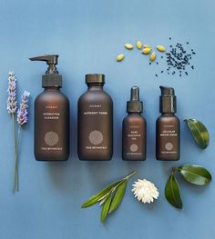 True botanicals - These Natural Beauty Brands Are Using Big Data To Give Skin Care A Makeover – True botanicals Skincare Packaging, Beauty Packaging, Cosmetic Packaging, Packaging Design, Natural Beauty Tips, Natural Skin Care, Organic Beauty, Organic Makeup, Natural Makeup