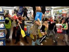Harlem Shake (People of Walmart Edition)