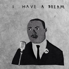 Let us keep the dream alive.