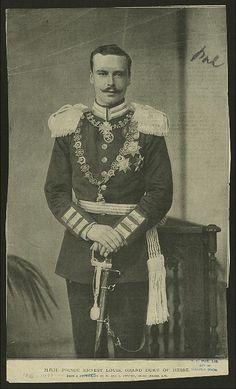 Ernst, Duke of Austria