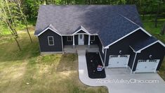 Howard Ohio, Knox County Ohio, Mount Vernon Ohio, Sam Miller, Apple Valley, New Builds, Shed, Real Estate, Outdoor Structures