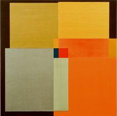 "Saatchi Online Artist Barbara Kerwin; Painting, ""Window XII"""