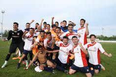 Semifinale Juniores: Sardegna