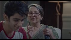 TATA SKY CLASSIC CINEMA FIRST FIGHT - interesting combination of dadi and grand son.. Classic take I say