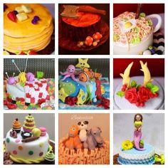 Strawberry Chiffon Cake Sponge Recipe By Bakealish Mango Chiffon Cake Recipe, Mango Cake, Dessert Shots, Dessert Cake Recipes, Diwali Special Recipes, Raspberry Crumble, Desserts In A Glass, Indian Desserts, Filipino Desserts