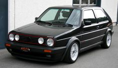 1991 VW Golf - G60 | Classic Driver Market #volkswagengolfclassiccars