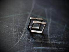 ring SPEKTRUM, basic shape - by Dana Bezděková