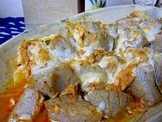 ダイエットレシピ♥ こんにゃくのキムチーズ焼き♪ レシピ・作り方 by 我家の☆毎日ゴハン 楽天レシピ