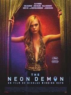 KOOL MOVIES TUBE: The Neon Demon 2016 English 720p ESubs