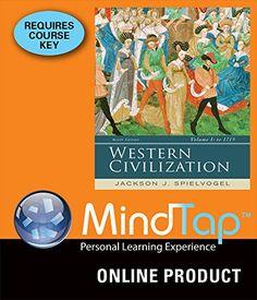 MindTap History for Spielvogel's Western Civilization: Volume I: To 1715, 9th Edition
