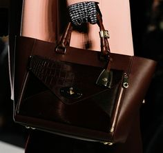 Mulberry Fall 2013 Handbags 8 picture