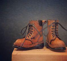 Blythe boots
