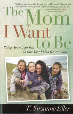 Your experience as a mother and a woman is influenced by the mothering you received. If inconsistency or neglect was part of that - or if you realize you're missing something important in your skills as a mom - you need a healthier vision of how wonderful motherhood can be. From her own experience, Suzie Eller provides you a godly, nurturing model. As she walks beside you, she shows you... - How to move beyond the fear that you'll pass on damaging patterns to your children. - Ways to forgive,...