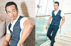 """""""Line Walker"""" Moses Chan Tests His Limits: """"Do 99 Percent No Matter What"""""""