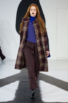 #fashion   #Koshchenets       Aalto Fall 2016 Ready-to-Wear Collection Photos - Vogue