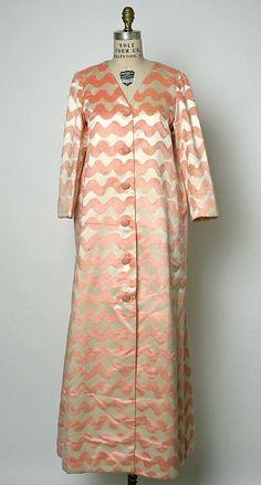 Dress, Evening  1965