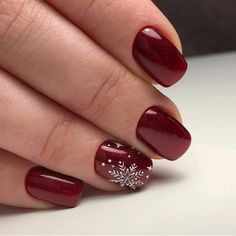The Best Nail Art Designs – Your Beautiful Nails Christmas Gel Nails, Christmas Nail Art Designs, Best Nail Art Designs, Holiday Nails, Toe Nail Art, Acrylic Nails, Coffin Nails, Nagel Blog, Nagel Gel