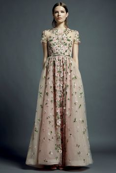 Beautiful Valentino dress