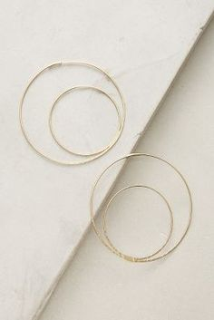 Shop the Equidistant Hoop Earrings and more Anthropologie at Anthropologie today. Read customer reviews, discover product details and more.