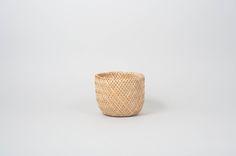 Bamboo Holder Short