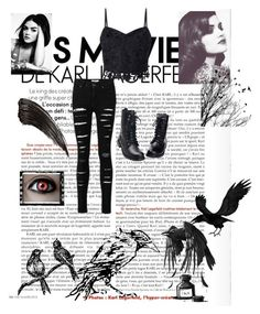 """""""Untitled #205"""" by artemis-moonlight on Polyvore featuring Lipsy, 23hungergames and thegamescontinue"""