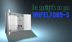 WHFEL7089-S Product Spotlight | Kitchen Bath Trends