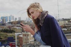 Bringing wool to the street Timothy Everest + The Woolmark Company #urbanwool