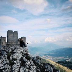 Другая Италия: 7 нетуристических мест, где захватывает дух